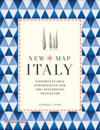 Herbert Ypma - New Map Italy - Unforgettable Experiences for the Discerning Traveler.