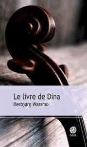 Histoiresdenlire.be Le livre de Dina Image