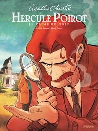 Alberto Zanon - Hercule Poirot T6 - Le crime du golf.