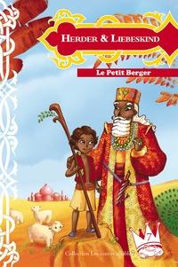 Herder et  Liebeskind/ - Le Petit Berger.
