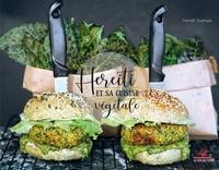 Hereiti Seaman - Hereiti et sa cuisine végétale.