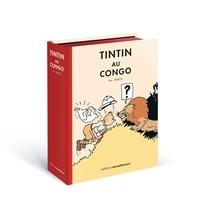 """Hergé - Coffret """"litho"""" portfolio."""