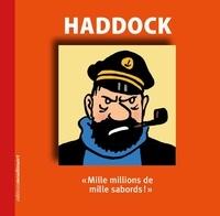 Hergé - Haddock c.