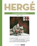 Hergé - Hergé, le feuilleton intégral - Volume 8, 1938-1940.