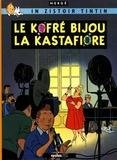 Hergé - In zistoir Tintin  : Le kofré bijou la Kastafiore.