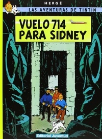Las aventuras de Tintin -  Hergé |
