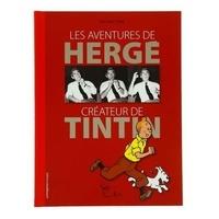 Hergé - Les aventures d'herge.