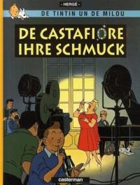 Hergé - Les Aventures de Tintin  : De Castafiore ihre Schmuck.
