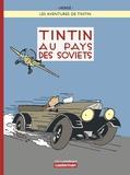Hergé - Les Aventures de Tintin  : Tintin au pays des Soviets.