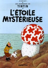 Deedr.fr Les Aventures de Tintin Tome 10 Image