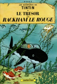 Les Aventures de Tintin Tome 12.pdf