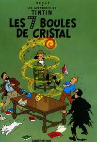 Alixetmika.fr Les Aventures de Tintin Tome 13 Image