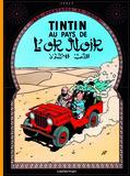 Hergé - Les Aventures de Tintin Tome 15 : Tintin au pays de l'or noir.