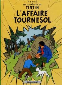 Deedr.fr Les Aventures de Tintin Tome 18 Image