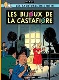 Hergé - Les Aventures de Tintin Tome 21 : Les bijoux de la Castafiore.