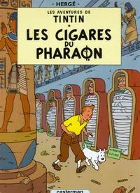 Deedr.fr Les Aventures de Tintin Tome 4 Image