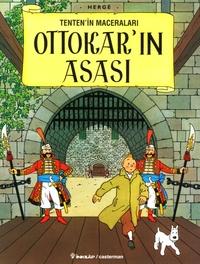 Hergé - Tenten'in Maceralari Tome 7 : Ottokar'in asasi.
