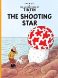 Hergé - The Adventures of Tintin Tome 10 : The Shooting Star.