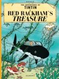 Hergé - The Adventures of Tintin Tome 12 : Red Rackham's Treasure.