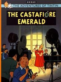 Hergé - The Adventures of Tintin Tome 21 : The Castafiore Emerald.