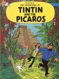 Hergé - The Adventures of Tintin Tome 23 : Tintin and the Picaros.