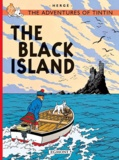 Hergé - The Adventures of Tintin Tome 7 : The Black Island.