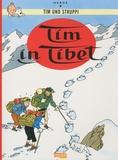 Hergé - Tim und Struppi Tome 19 : Tim in Tibet.