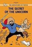 Hergé - Tintin Young Readers Edition. The Secret of the Unicorn.