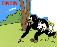 Tintin - Le singe.pdf