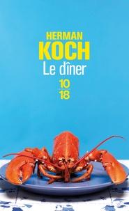 Herman Koch - Le dîner.