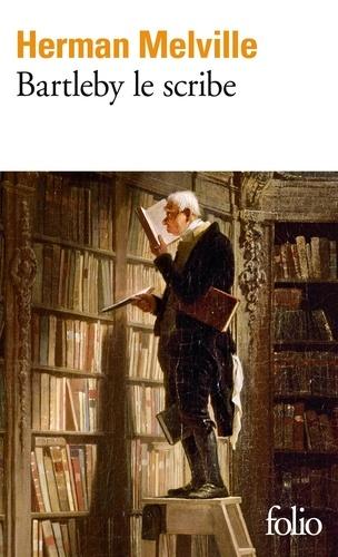 Herman Melville - Bartleby le scribe.