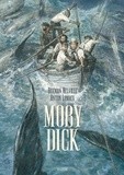 Herman Melville et Anton Lomaev - Moby Dick.