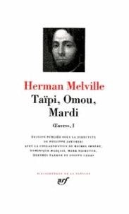 Taipi, Omou, Mardi- Tome 1 - Herman Melville | Showmesound.org