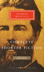 Herman Melville - The Complete Shorter Fiction.