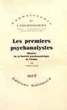 Herman Nunberg et Ernst Federn - Les premiers psychanalystes - Minutes de la Société psychanalytique de Vienne Tome 2 (1908-1910).