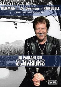 Deedr.fr En parlant des Scorpions Image