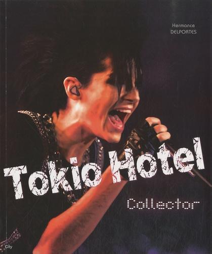 Hermance Delportes - Tokio Hotel - Collector.