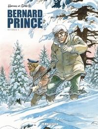 Téléchargement gratuit de livres électroniques en pdf Bernard Prince Intégrale Tome 3 par Hermann, Gregdizer  9782803627561 in French