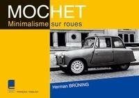 Coachingcorona.ch Mochet - Minimalisme sur roues : Minimalism on wheels, édition bilingue français-anglais Image