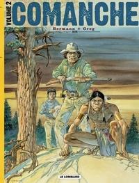 Comanche Lintégrale Tome 2.pdf