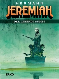 Hermann - Der lebende Sumpf.