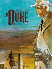 Hermann et Yves H - Duke Tome 1 : La boue et le sang.