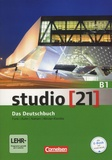 Hermann Funk et Christina Kuhn - Studio [21  Das Deutschbuch B1 - Deutsch als Fremdsprache. 1 Cédérom