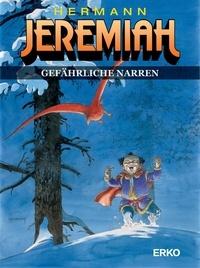 Hermann - Gefährliche Narren.