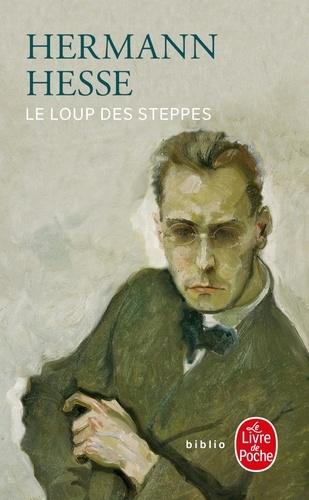 Hermann Hesse - Le loup des steppes.