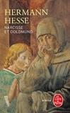 Hermann Hesse - Narcisse et Goldmund.
