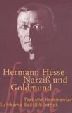 Hermann Hesse - Narziss und Goldmund - Erzählung.