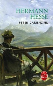 Hermann Hesse - Peter Camenzind.