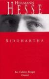 Hermann Hesse - Siddhartha.