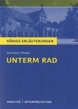 Hermann Hesse - Unterm Rad.